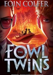 The Fowl Twins Book by Eoin Colfer