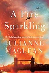 A Fire Sparkling Book