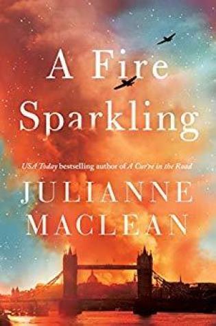 A Fire Sparkling PDF Book by Julianne MacLean PDF ePub