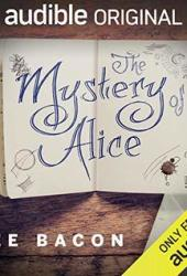 The Mystery of Alice Book