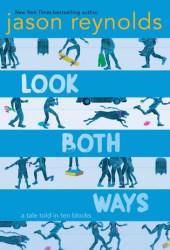 Look Both Ways Book