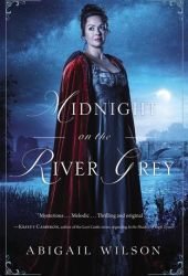 Midnight on the River Grey Book