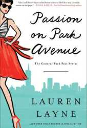 Passion on Park Avenue (Central Park Pact, #1) Book