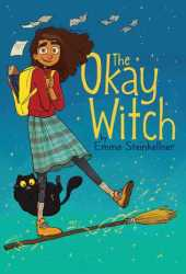 The Okay Witch Book