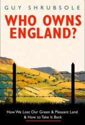 Who Owns England? Book
