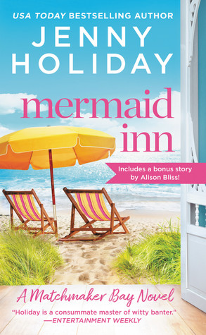 Mermaid Inn (Matchmaker Bay #1)