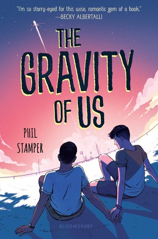 The Gravity of Us Cover