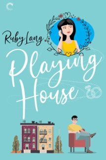 Playing House Blog Tour Review