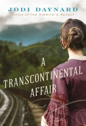 A Transcontinental Affair Book