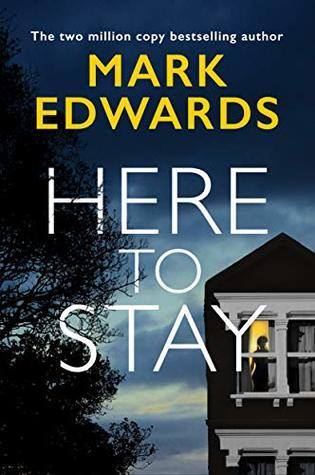 Here To Stay PDF Book by Mark  Edwards PDF ePub
