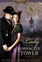 The Lady in the Coppergate Tower Book