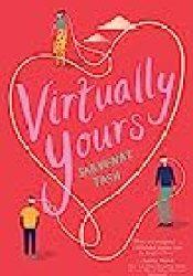 Virtually Yours Book by Sarvenaz Tash