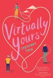 Virtually Yours Book