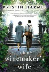 The Winemaker's Wife Book