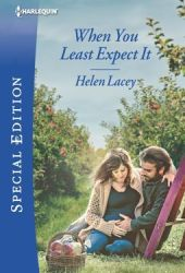 When You Least Expect It (The Culhanes of Cedar River #1) Book