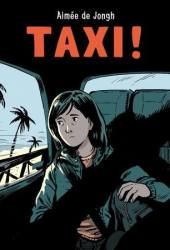 Taxi: Stories from the Back Seat Book