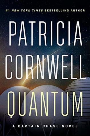 Quantum (Captain Chase #1) PDF Book by Patricia Cornwell PDF ePub