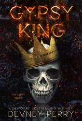 Gypsy King (Tin Gypsy, #1) Book