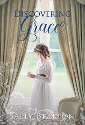 Discovering Grace (Inglewood, #2) Book