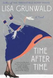 Time After Time Book