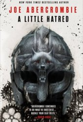 A Little Hatred (The Age of Madness, #1) Book