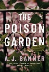 The Poison Garden Book