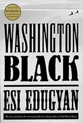 Washington Black Book