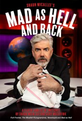 Shaun Micallef's Mad as Hell and Back Book