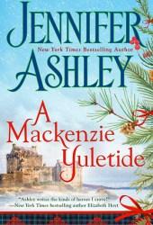 A Mackenzie Yuletide (Mackenzies & McBrides, #11.5) Book