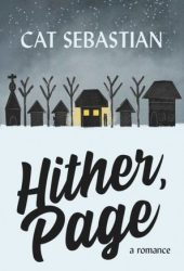 Hither, Page (Page & Sommers, #1) Book