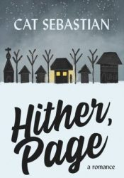Hither, Page (Page & Sommers, #1) Book by Cat Sebastian