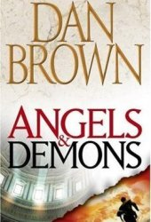 Angels & Demons (Robert Langdon, #1) Book