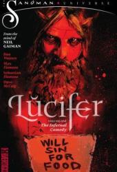 Lucifer Vol. 1: The Infernal Comedy Book