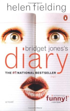 Bridget Jones's Diary (Bridget Jones, #1) by Helen Fielding
