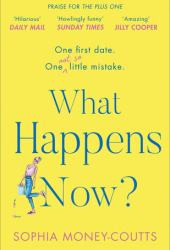 What Happens Now? Book