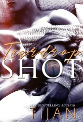 Teardrop Shot Book
