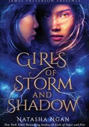 Girls of Storm and Shadow (Girls of Paper and Fire, #2) Book by Natasha Ngan
