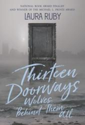 Thirteen Doorways, Wolves Behind Them All Book