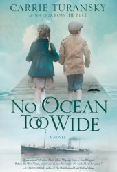 No Ocean Too Wide (McAlister Family #1) Book
