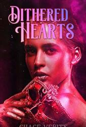 Dithered Hearts Book