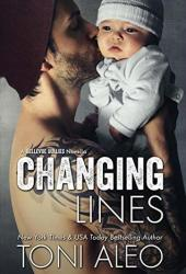 Changing Lines (Bellevue Bullies, #5) Book