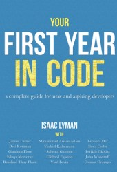 Your First Year in Code Book
