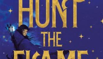 We Hunt the Flame (Sands of Arawiya #1) – Hafsah Faizal