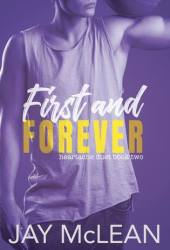 First and Forever (Heartache Duet, #2) Book