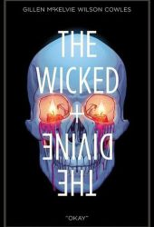 ″Okay″ (The Wicked + The Divine #9) Book
