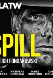 Spill Book