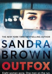 Outfox Book by Sandra Brown