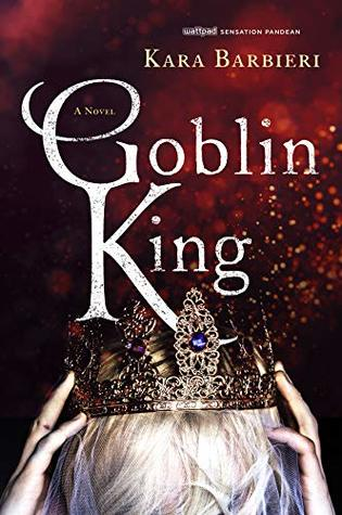 Goblin King Cover