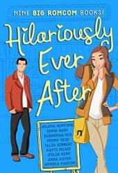 Hilariously Ever After Book