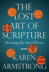 The Lost Art of Scripture Book